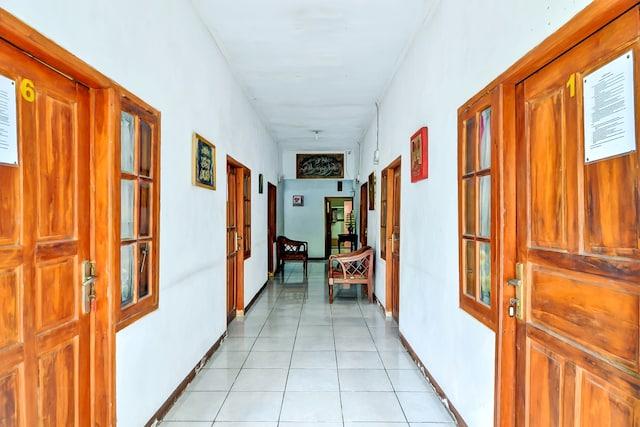 OYO 90222 Lafa Park Syariah