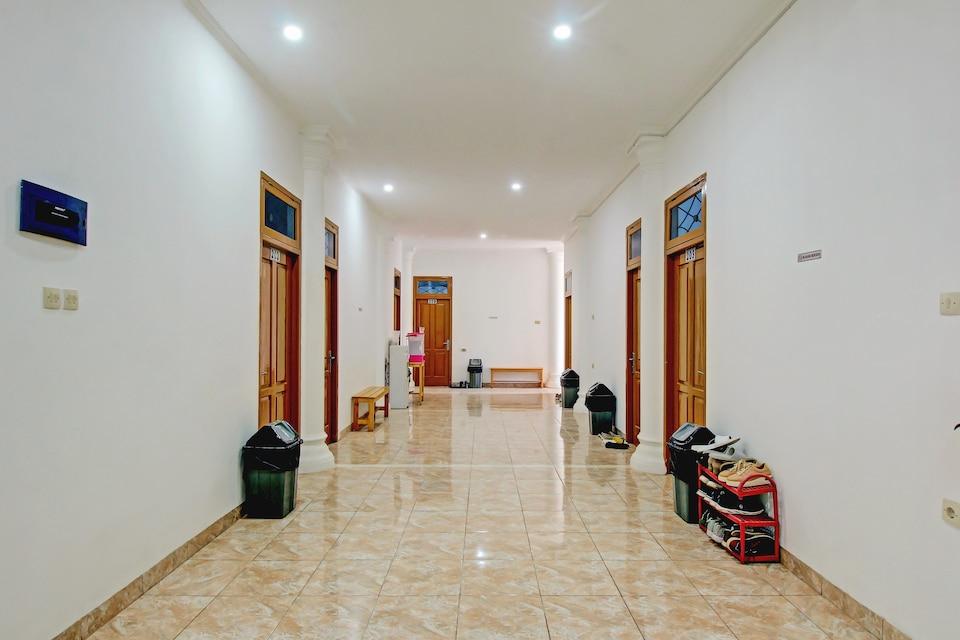 OYO 90224 Palembang Residence, Palembang Kota, Palembang