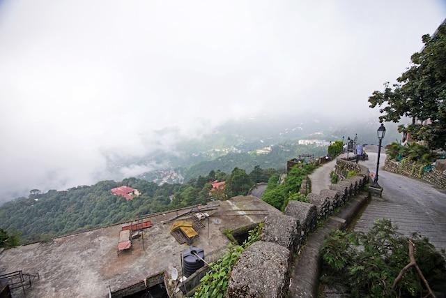 OYO 78317 3RK Fort Resort