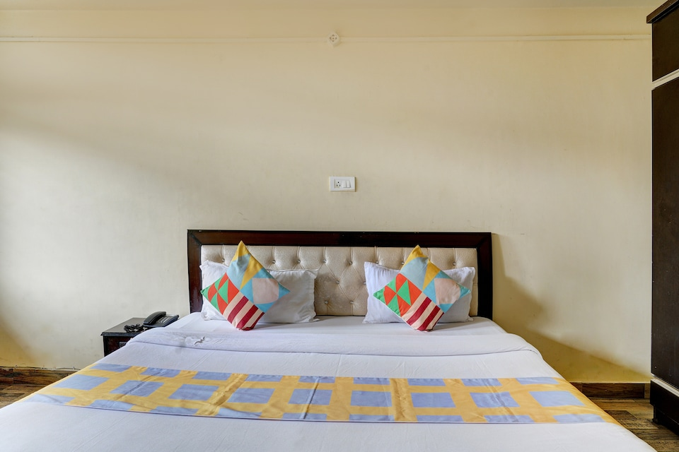 OYO 78334 Comfortable Family Suite