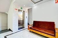 Capital O 78383 Green City Comforts