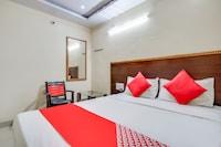 OYO 78389 Hotel Maruthi Residency