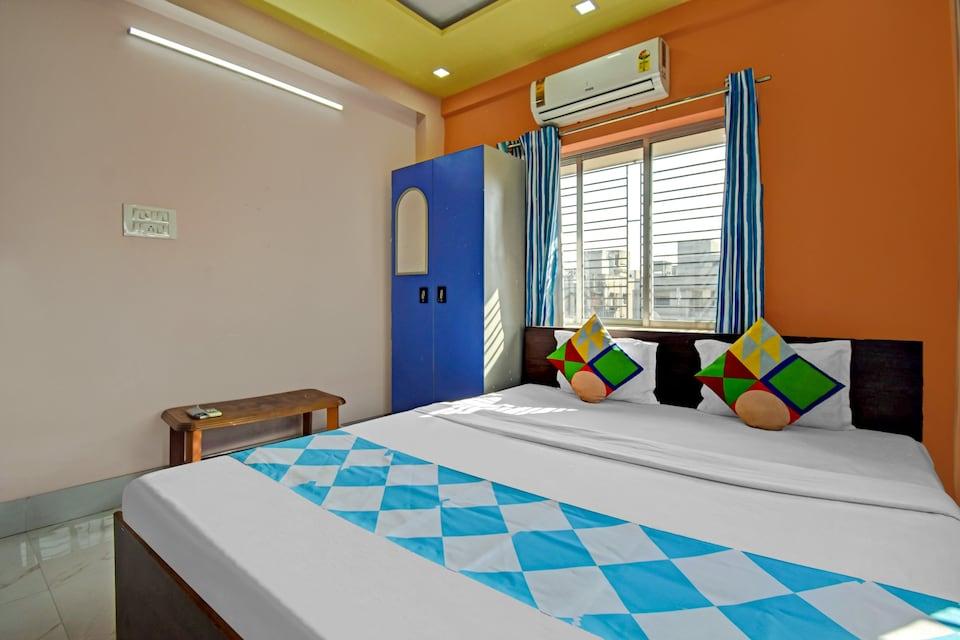 OYO 78394 Tirupati Homes
