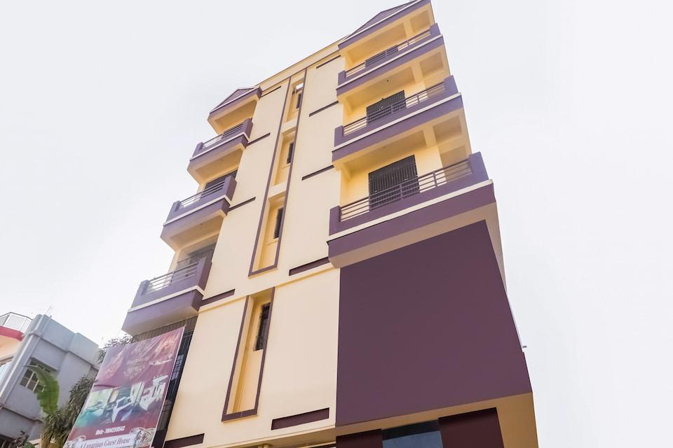 OYO 78420 Flagship Hotel Dream Inn, Bailey Road, Patna