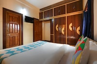 OYO 78423 Peaceful Stay Near Axis Bank ATM Patia Station Road