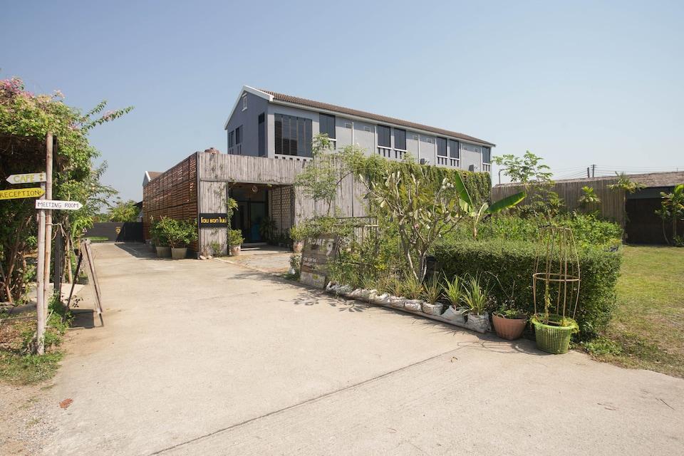 OYO 75391 Home At 9, Chiangmai Airport, Chiang Mai