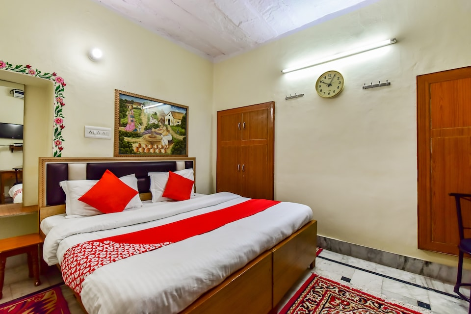 OYO 78458 Dev Villas Guest House, Jodhpur Central, Jodhpur