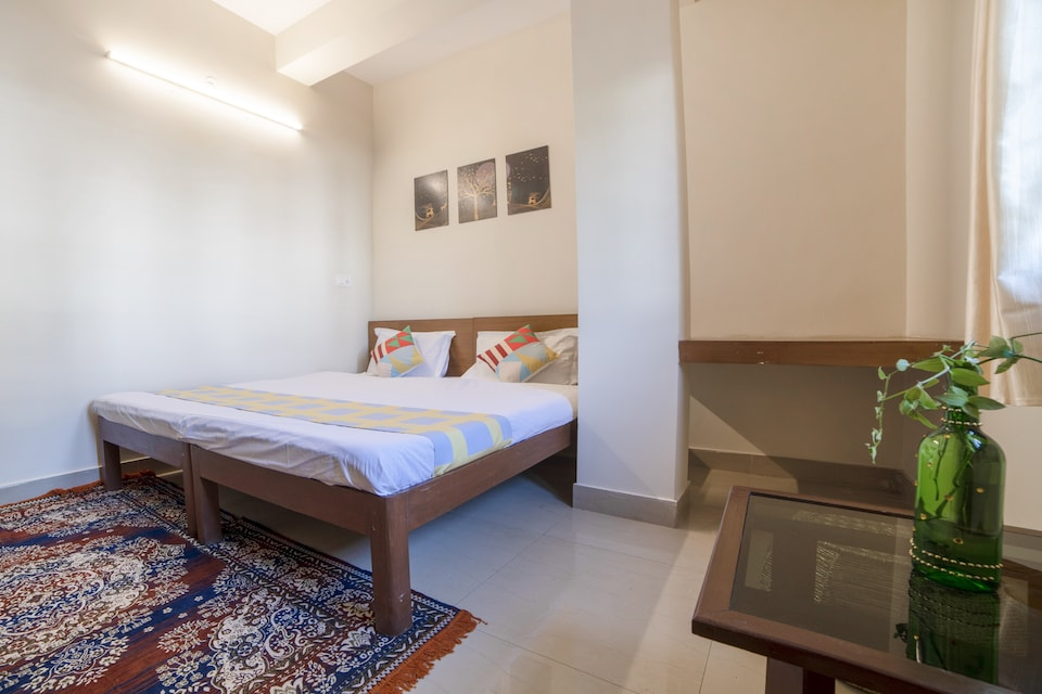 OYO 78465 Abode Home Stay