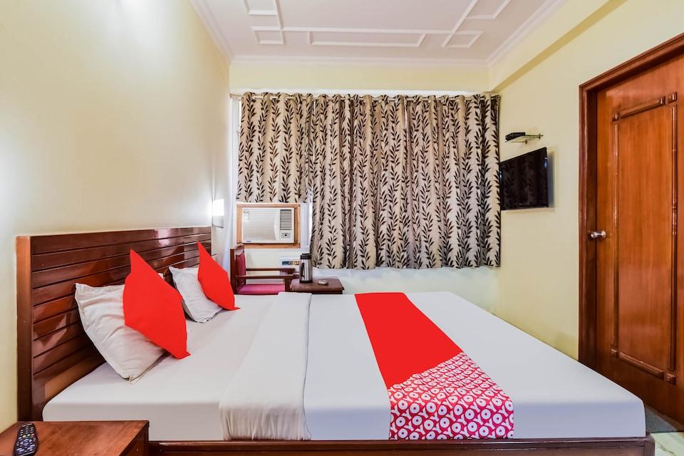 OYO 78478 Hotel Siddhi Vinayak, Sindhi Camp, Jaipur