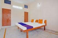 SPOT ON 78486 Ganga Usha Guest House