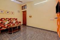 OYO 2BHK Home 78515 Sai Balavany Residency