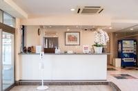 OYO Hotels Daibo Ichihara (mens only)