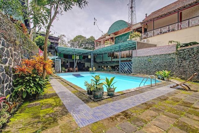 OYO 90247 Hotel Palereman Soerabaia