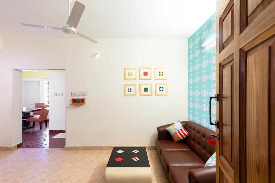 OYO Home 78551 Seashore Residency