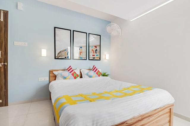 OYO Home 78576 Serenity Villa Studio