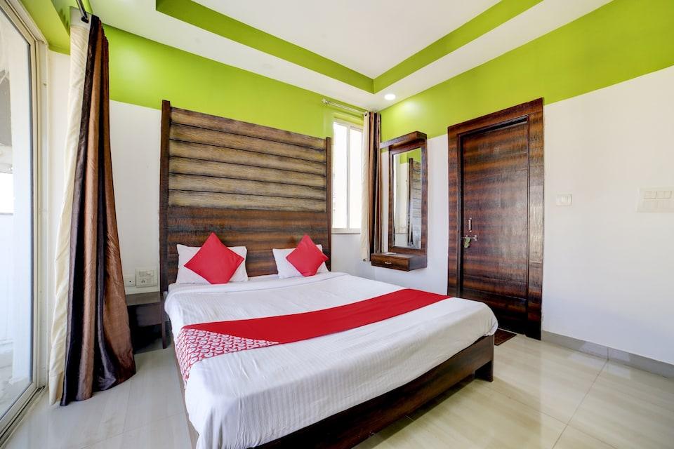 OYO 78578 Hotel Ocean View, Vasco Goa, Goa