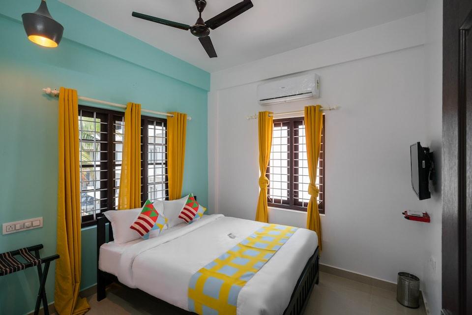 OYO 78584 Royal Dreams Apartment, Edapally Kochi, Kochi