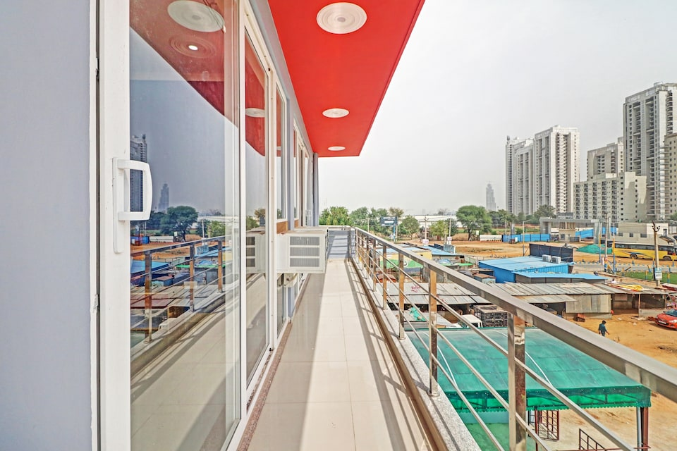 OYO 78600 Hotel Dakshit Inn, Manesar, Manesar