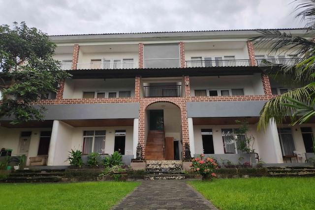 OYO 90257 Pecatu Guesthouse