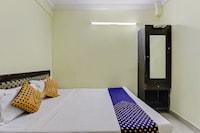 SPOT ON 78619 Grand Residency