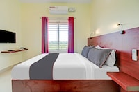 OYO 78623 Collection O Hotel Blueway Residency