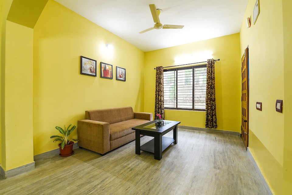 OYO 78651 Spacious Stay, Bhubaneswar, Bhubaneswar