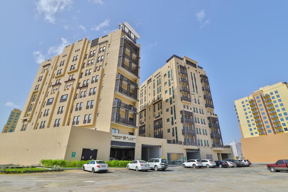 OYO 654 Home Marbella 2br, Bur Dubai, Dubai