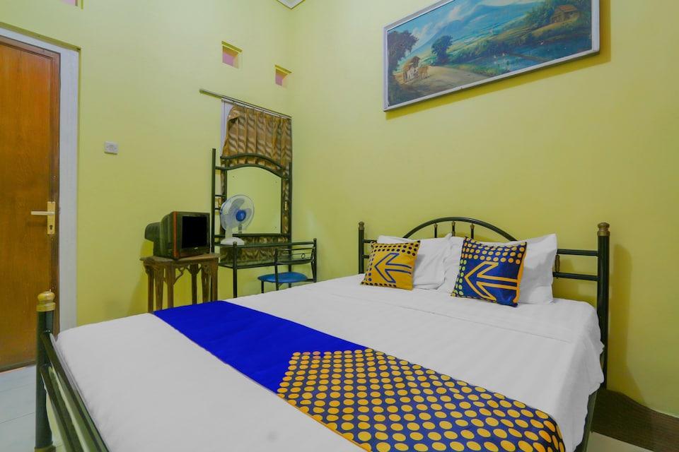 SPOT ON 90272 Istana Griya 1 Hotel, Solo Timur, Solo