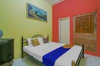 SPOT ON 90272 Istana Griya 1 Hotel