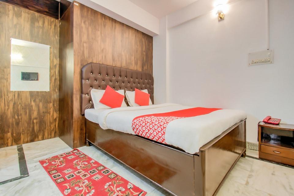 OYO 78696 Hotel Kamini, Boring Road Patna, Patna