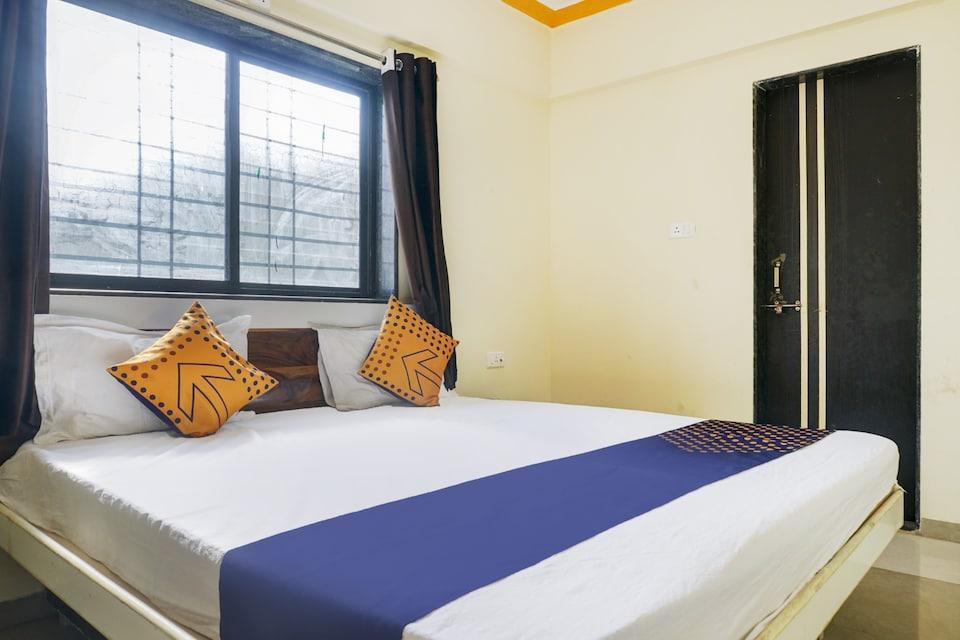 SPOT ON 78701 Hotel Gaurav Lodge, Katraj Khed Shivapur Pune, Pune