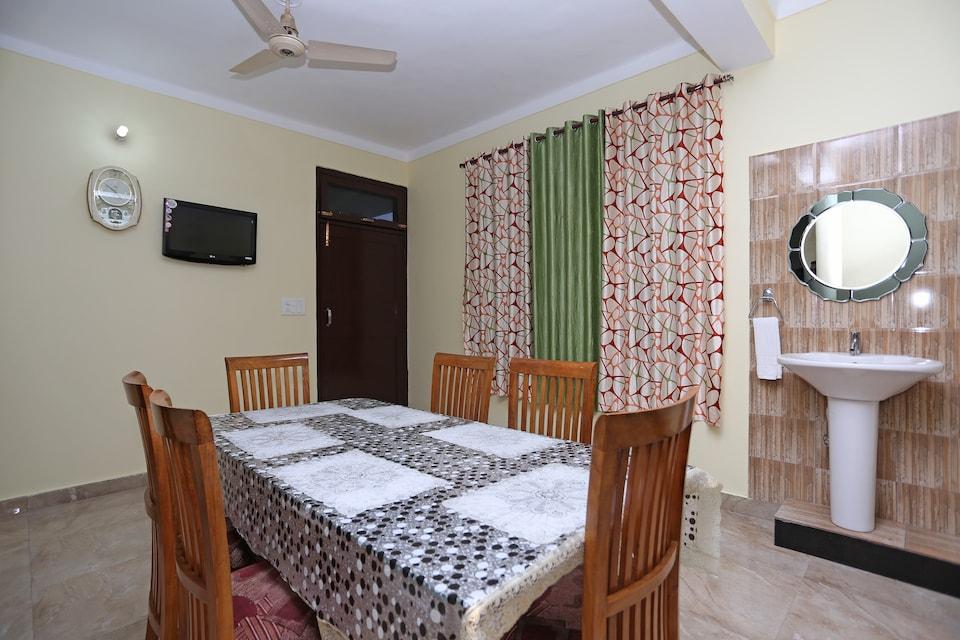 OYO 78706 Aashirwaad valley