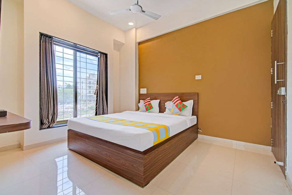 OYO Home 78726 Pleasant Stay Baner, Baner Pune, Pune
