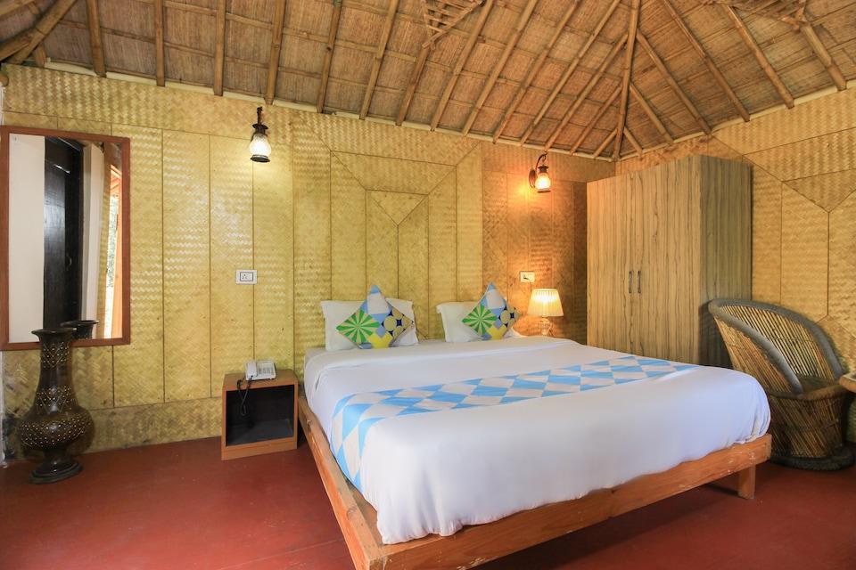 OYO Home 78754 Nainital Homes Bamboo Cottages Bhowali, Bhowali Nainital, Nainital