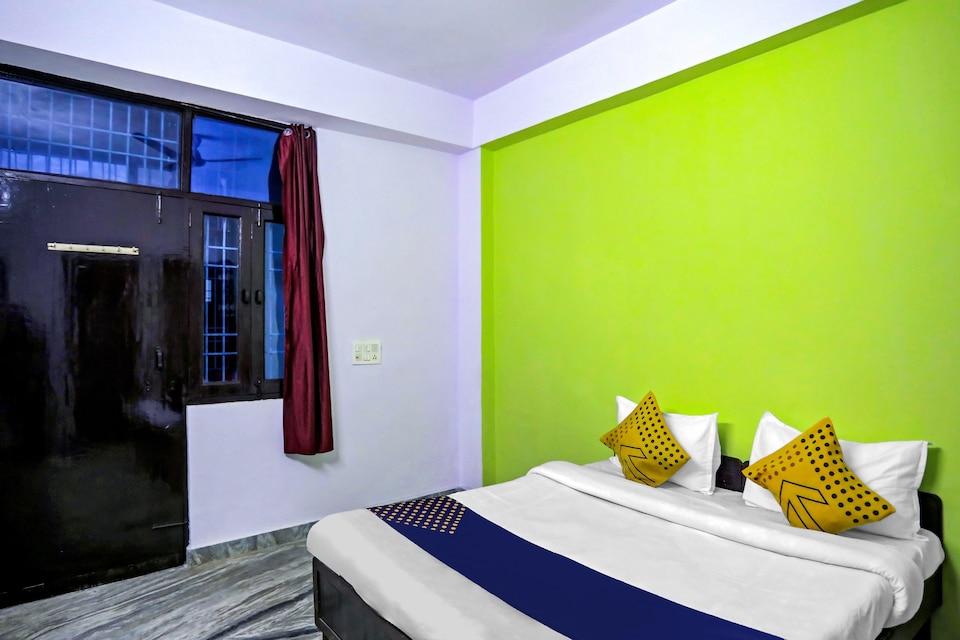 SPOT ON 78763 Raj Hotel Vip, Noida City, Noida