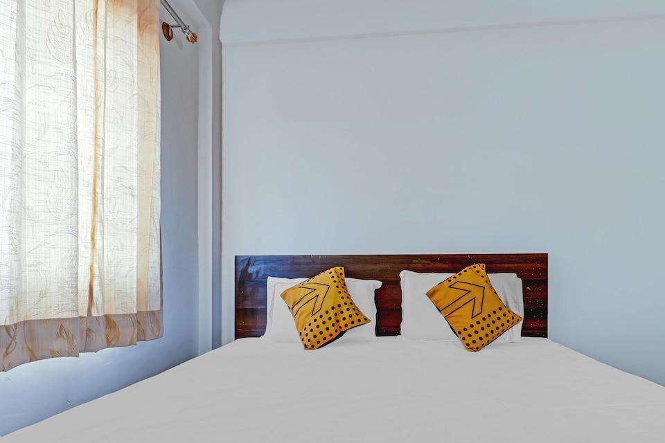 SPOT ON 78782 Hotel Om Classic, Sarjapur Road, Bangalore