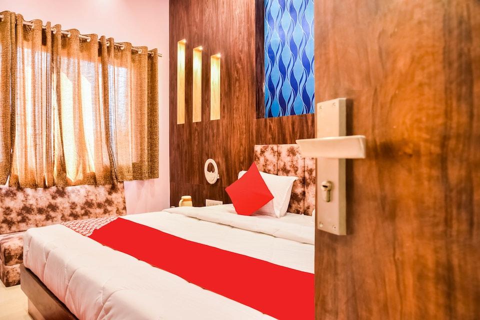 OYO 78787 Hotel Manglam Palace, Ayudha Bypass, Bhopal