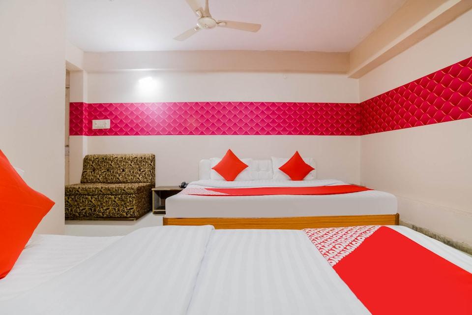 OYO 78789 Hotel Sai Mandapam, Vijay Nagar Indore, Indore