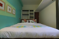 OYO Home 78816 Comfort 1bhk @ Auroville