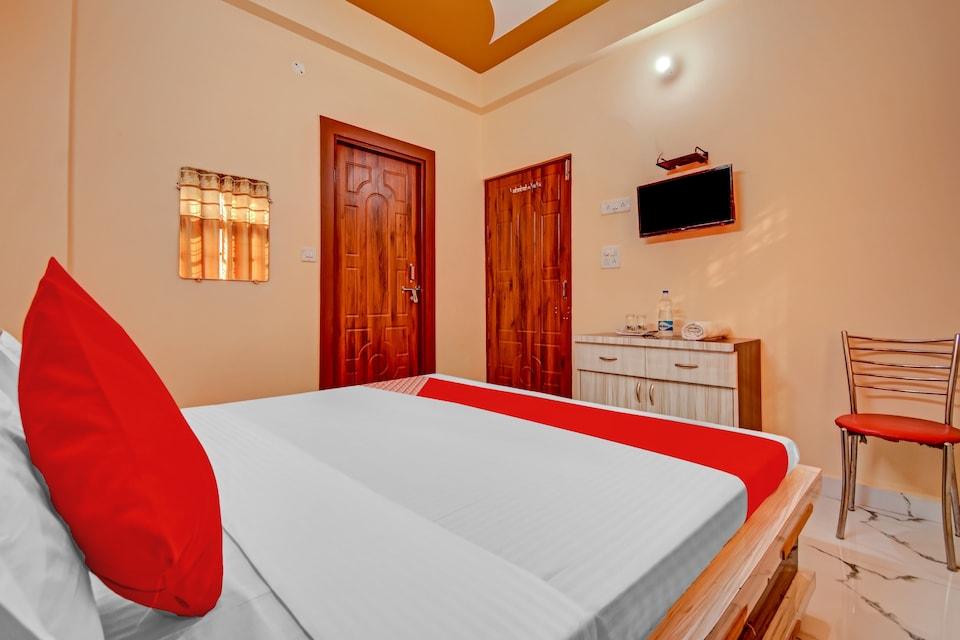 OYO 78851 Hotel Ayansh Residency, Rishikesh, Rishikesh