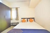 SPOT ON 78861 Hn Residency