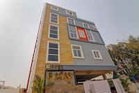 Capital O 78864 Hotel Ragas