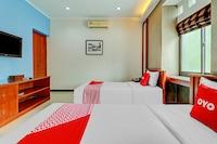 OYO 90278 Hotel Sepuluh Buah Batu Bandung