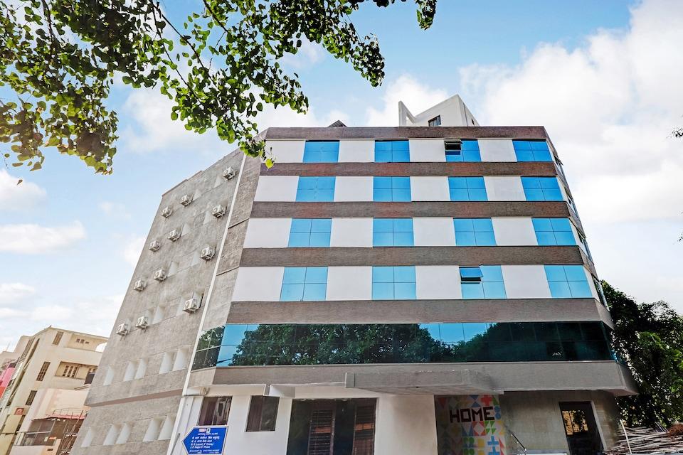 OYO 78888 Elite Stays JP Nagar New