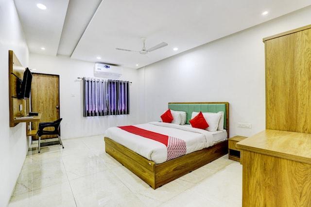 OYO 78891 Hotel Mount Palace