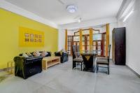 Oyo 78892 the prime Residency, Near MAX hospital