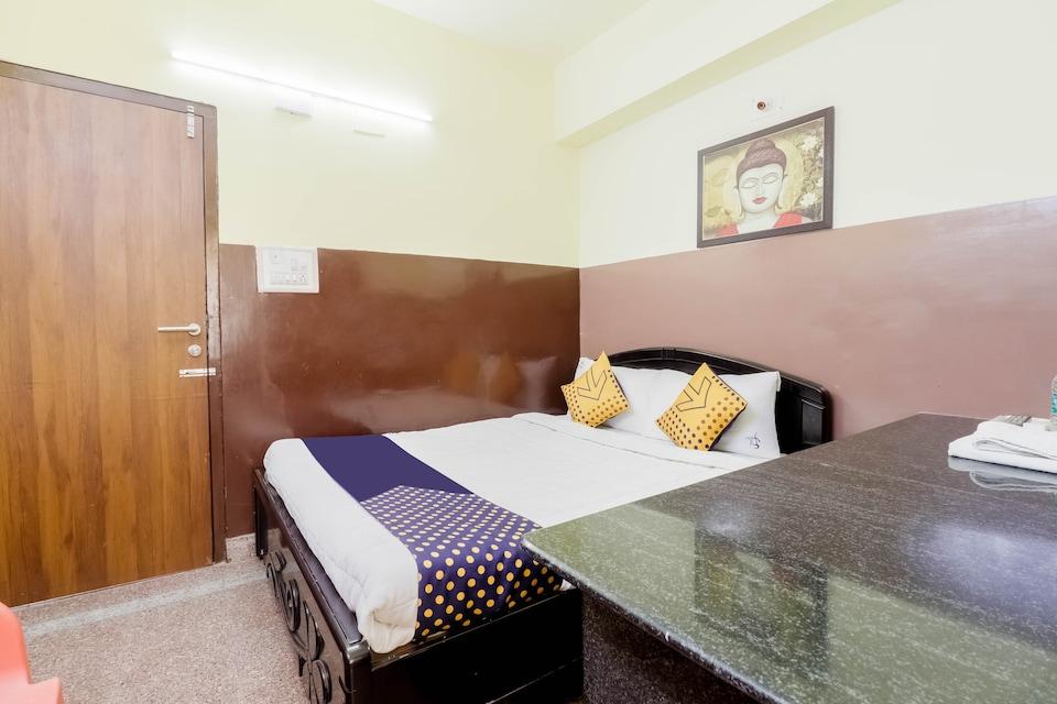SPOT ON 78907 Sai Palace Inn, Anantapur, Anantapur