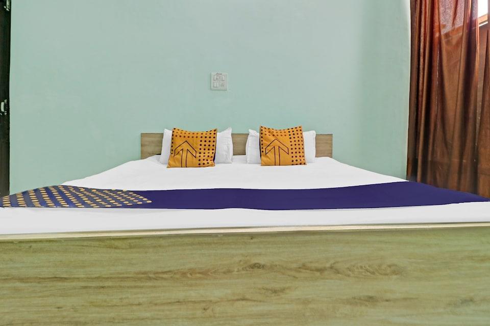 SPOT ON 78910 Grand Inn, Patiala, Patiala