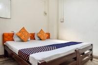 SPOT ON 78911 Hotel Ram palace