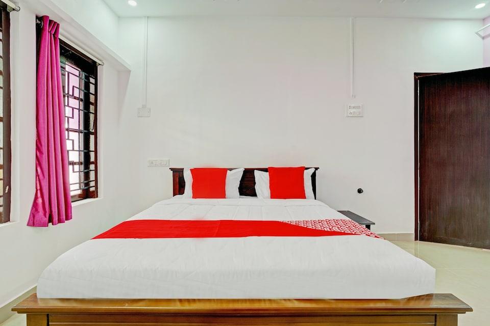 OYO TVM315 Fairland Guest House, Thampanoor Trivandrum, Trivandrum